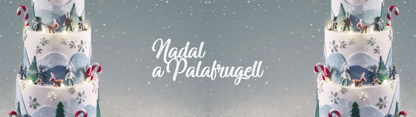 Nadal a Palafrugell